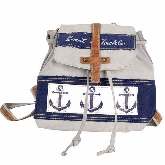RAE'S BAIT'N'TACKLE BACKPACK