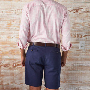 VACATION-VIBE SHORTS MARITIME BLUE