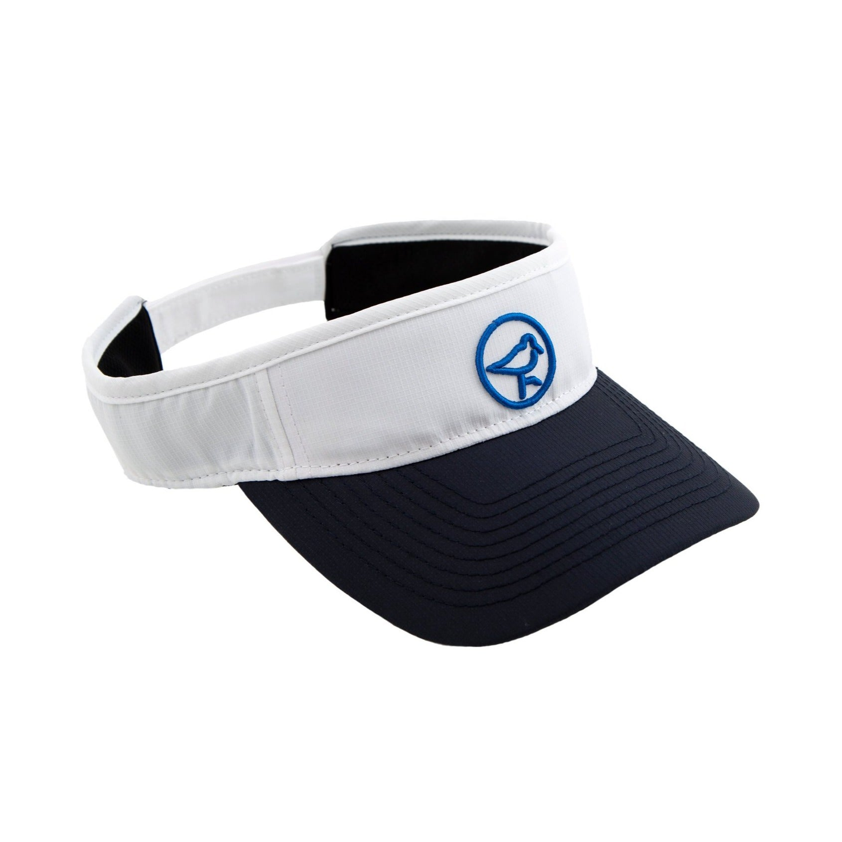 NO-SWEAT TECH VISOR