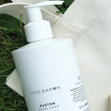 Euston | Nourishing Hand Soap