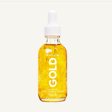 Gold Facial Oil