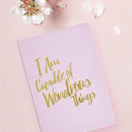 The PleaseNotes Guided Journal