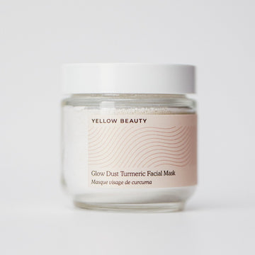 Glow Dust - Turmeric Face Mask