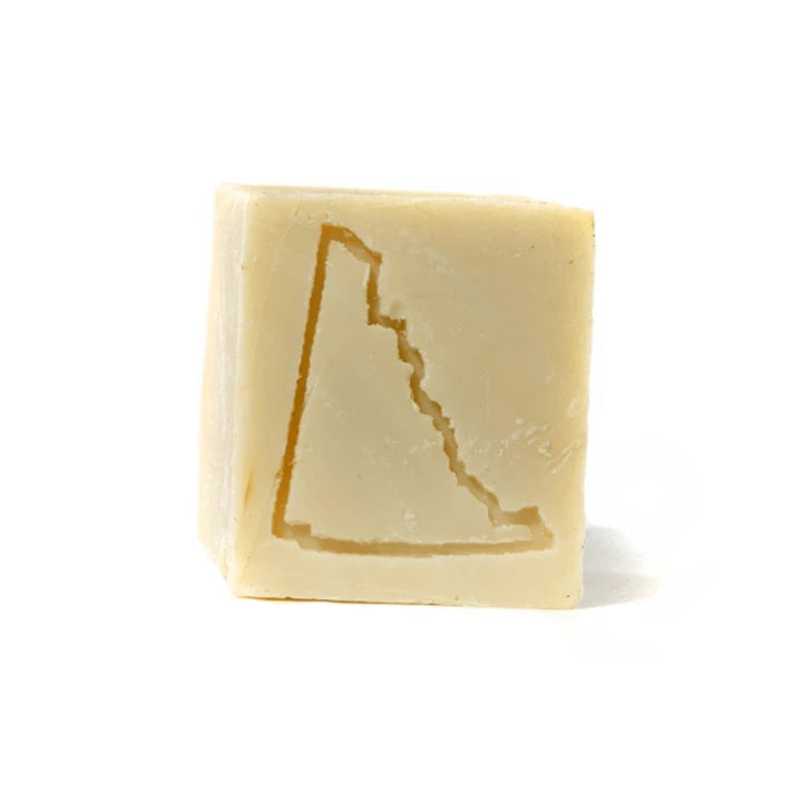 Yukon Soap Bar