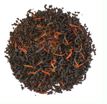 Breakfast At Tiffany's Black Tea Blend