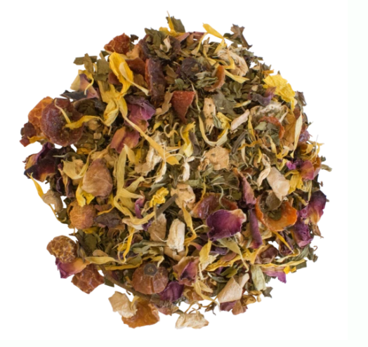 Midnight Mint Herbal Tisane