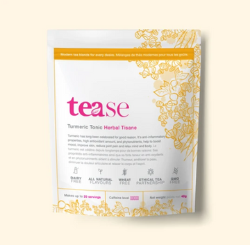 Turmeric Tonic Herbal Tisane