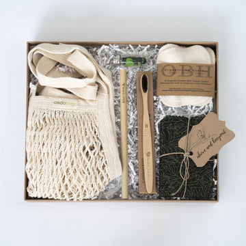 Zero Waste Starter Bundle - Full