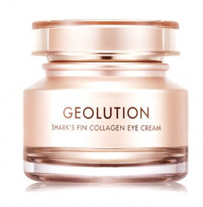 [TONYMOLY] Geolution Shark's Fin Collagen Cream
