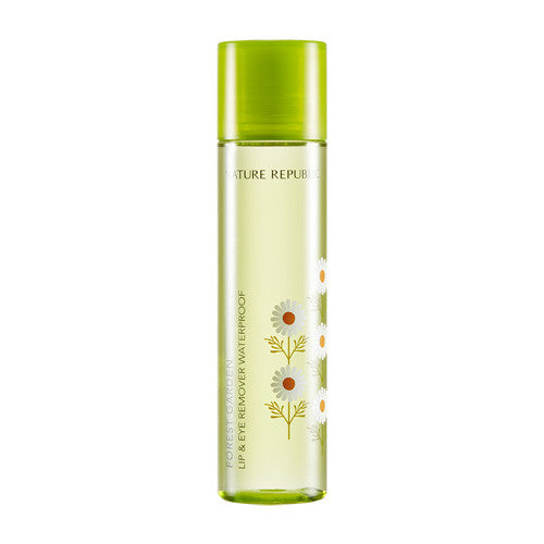 [Nature Republic] Forest Garden Lip&Eye Remover Waterproof