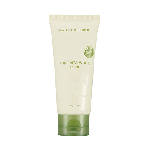 NATURE REPUBLIC Pure Vita White Lotion