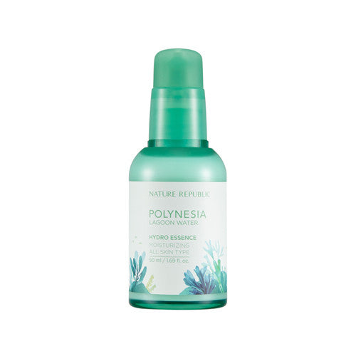 NATURE REPUBLIC Polynesia Lagoon Water Hydro Essence