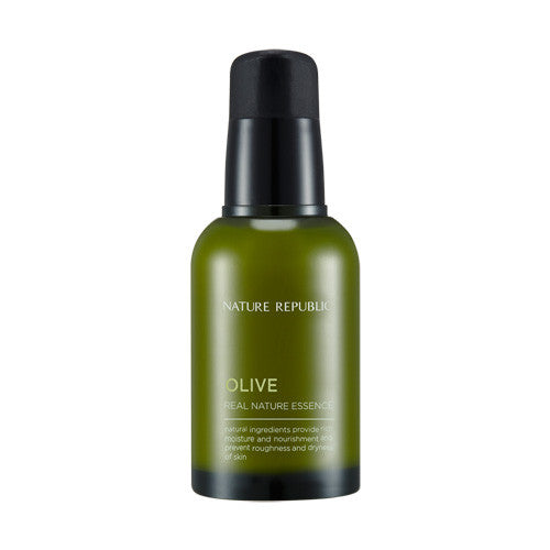 [NATURE REPUBLIC] Real Nature Essence - Olive