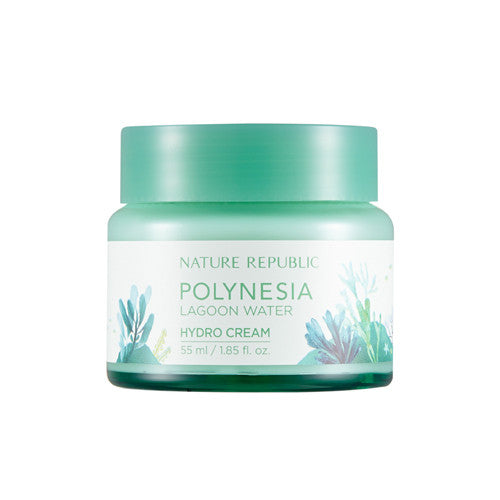 NATURE REPUBLIC Polynesia Lagoon Water Hydro Cream
