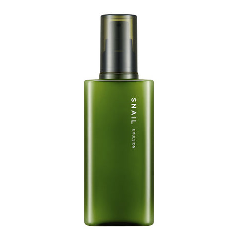 [NATURE REPUBLIC] Snail Solution Homme Emusion