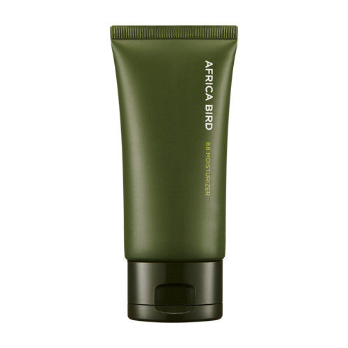 [NATURE REPUBLIC] Africa Bird Homme BB Moisturizer [Natural] - SPF30/PA++