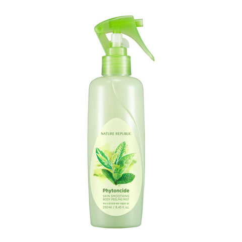 [NATURE REPUBLIC] Skin Smoothing Body Peeling Mist Phytoncide