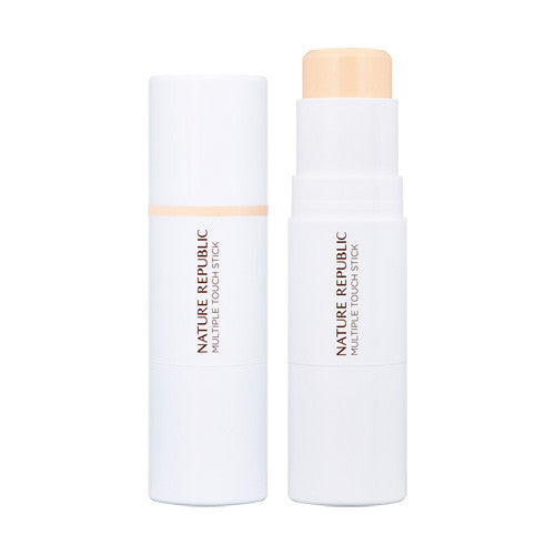[NATURE REPUBLIC] Multiple Touch Stick 01 Light Beige