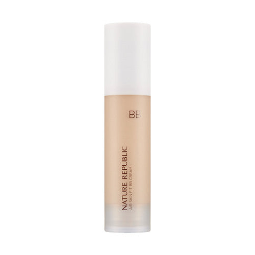 [NATURE REPUBLIC] Provence Air Skin Fit BB Cream 01 Light Beige SPF35 PA++