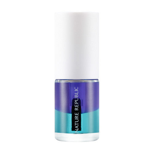 [NATURE REPUBLIC] Color & Nature Nail Care Double Cuticle Moist Oil
