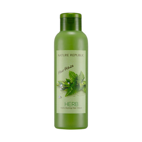 [Nature Republic] Herb Styling Wax Glaze