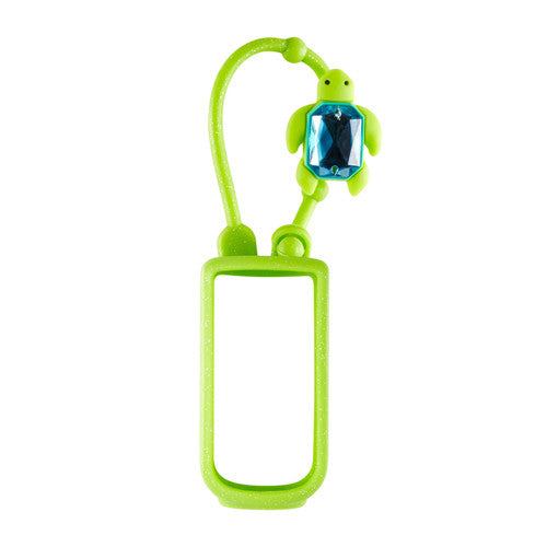 [Nature Republic] Hand & Nature Sanitizer Ring Green Turtle