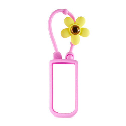 [NATURE REPUBLIC] Hand & Nature Sanitizer Loop - Pink Flower