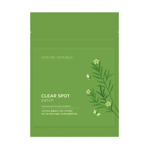 [Nature Republic] Clear Spot Patch