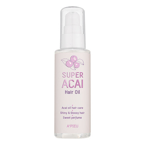 [APIEU] Super Acai Hair Oil