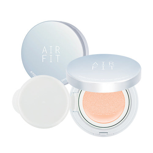 [APIEU] Air-Fit APIEU Cushion Bboyan Apricot Spf50+/Pa++
