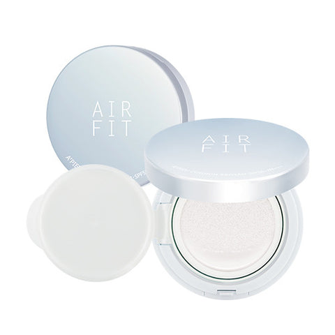 [APIEU] Air-Fit APIEU Cushion Bboyan White Spf50+/Pa++