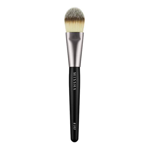 [MISSHA] Artistool Foundation Brush #103