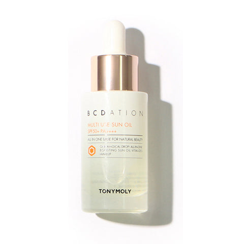 [TONYMOLY] BCdation Multi Use Sun Oil SPF50+/PA++++