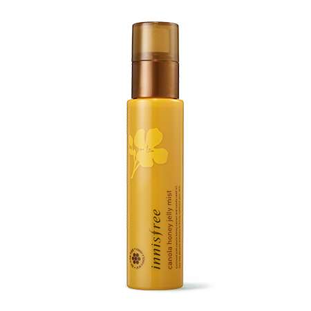[Innisfree] Canola Honey Mist