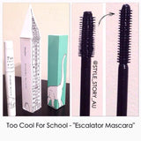 [too cool for school] Dinoplatz Escalator Mascara