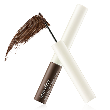 [innisfree] Ultrafine Browcara (New)