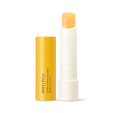 [Innisfree] INNISFREE CANOLA HONEY LIP BALM