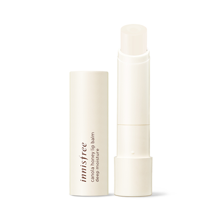 [Innisfree] INNISFREE CANOLA HONEY LIP BALM - DEEP MOISTURE