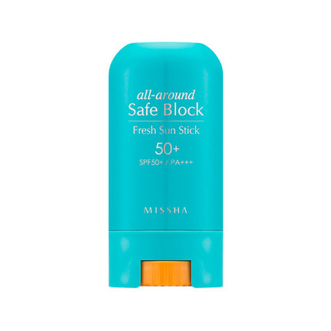 [MISSHA] All Around Safe Block Fresh Sun Stick SPF50+/PA+++