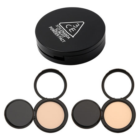 [3CE] SLIM FIT POWDER PACT
