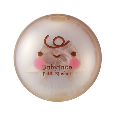 [IT'S SKIN] Babyface Petit Blusher