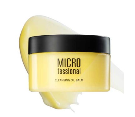 [CLIO] Microfessional Brush Cleansing Oil Balm