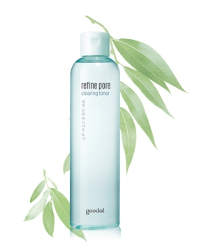 [GOODAL] Refine Pore Clearing Toner