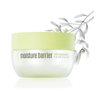 [GOODAL] Moisture Barrier Rich Moist Balm