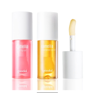[GOODAL] Camellia Intensive Lip Oil