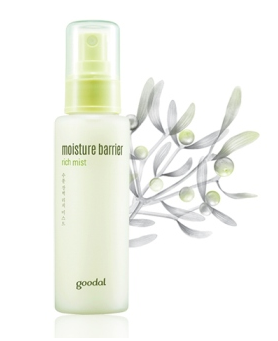 [GOODAL] Moisture Barrier Rich Mist