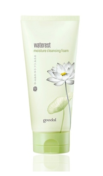 [GOODAL] Waterest Moisture Cleansing Foam