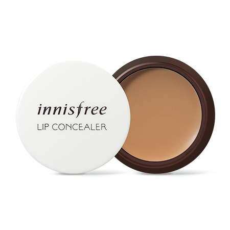 [innisfree] Tapping Lip Concealer