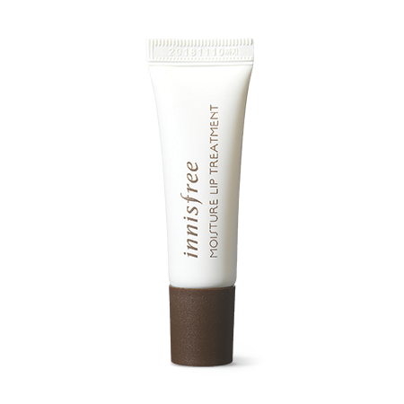 [Innisfree] innisfree moisture lip treatment