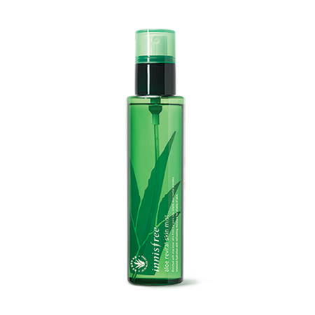 [Innisfree] Aloe Revital Skin Mist